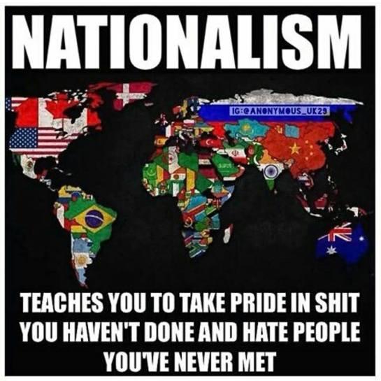 nationalismquote
