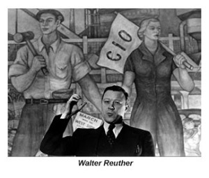 Walter Reuther CIO