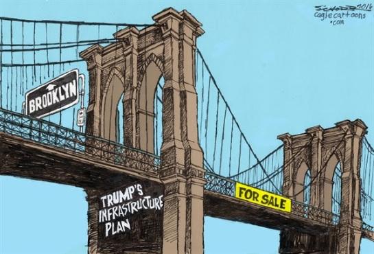 trumpinfrastructure