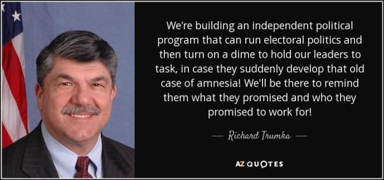 trumka-politicalprogram