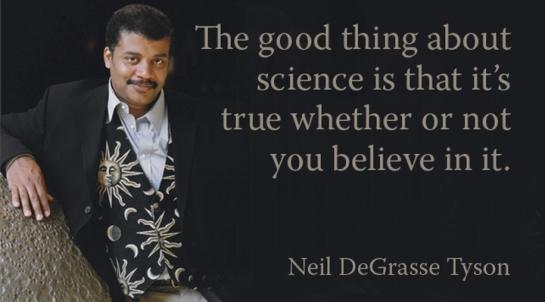 science-true