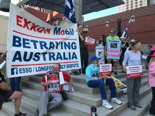 exxon-australia