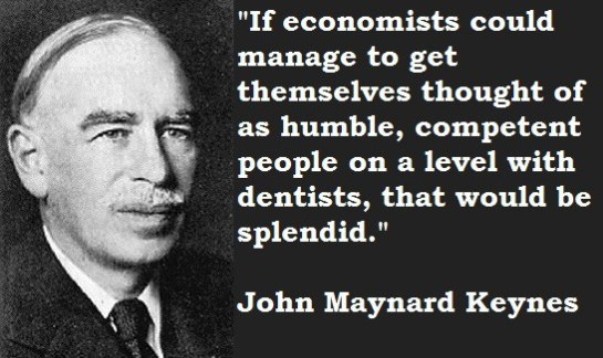 keynes-quot-dentists