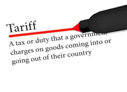 tariff-definition