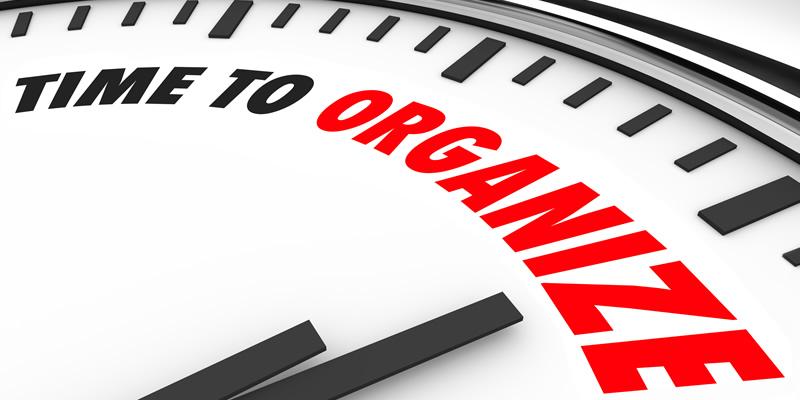 let s organize genelantz