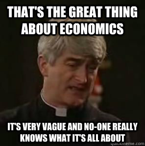economics-vague